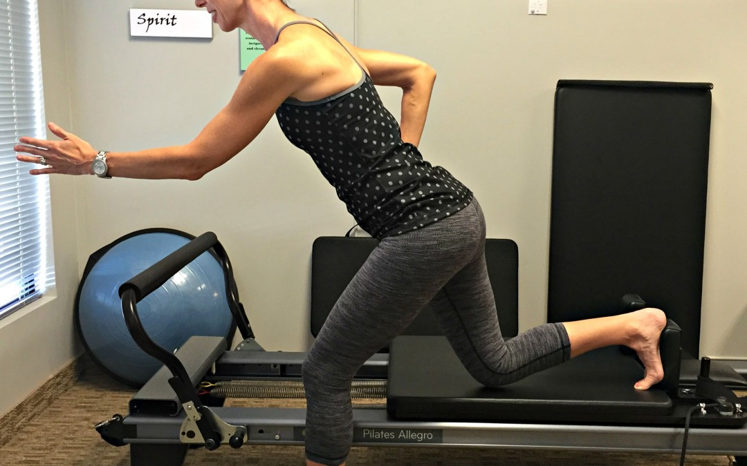 Pilates for Runners (and everyone else, too)