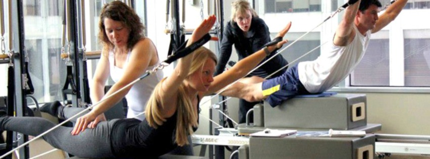 Protect your back with Pilates