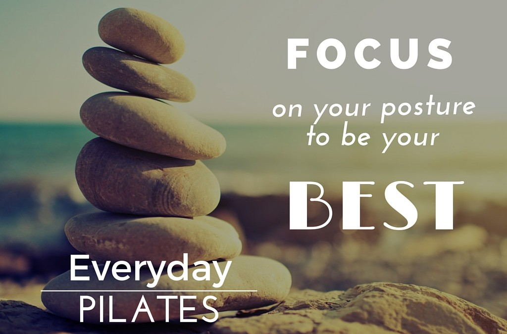 Be Your Best with Better Posture
