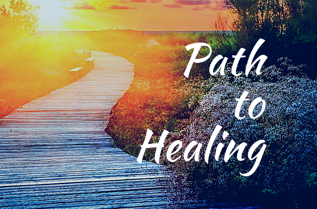 Path to Healing