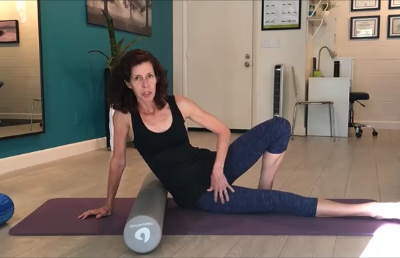 Tips for using a Foam Roller