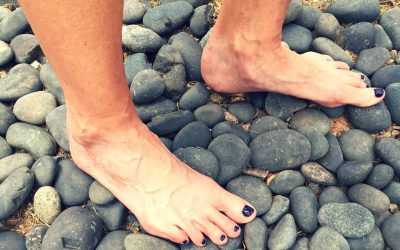 Why You Need to Wake Up Your Feet